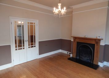 Thumbnail 3 bed terraced house to rent in Fleet Street, Keyham, Plymouth