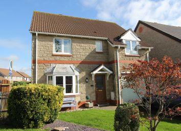 4 bed detached house for sale in Llys Steffan, Llantwit Major CF61