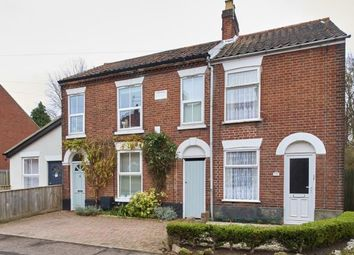 Thumbnail 4 bedroom terraced house for sale in Norwich, Norfolk, .