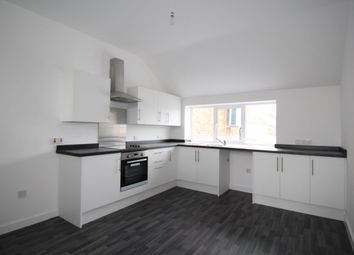 Thumbnail 2 bed flat to rent in Cleveland Road, Barnes, Sunderland