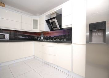 Thumbnail 7 bed terraced house for sale in Warwick Grove, London