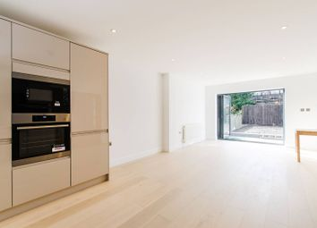 Thumbnail 3 bed maisonette to rent in Northwick Avenue, Harrow On The Hill