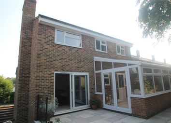 Thumbnail 3 bed detached house for sale in Romney Way, Tonbridge, Kent