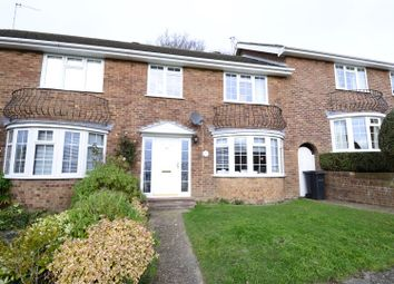 Thumbnail 3 bedroom terraced house for sale in Links Drive, Bexhill-On-Sea