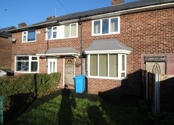 Thumbnail 3 bed terraced house for sale in Brookcot Road, Manchester