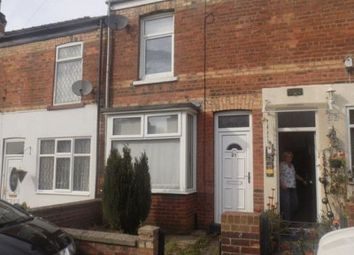 Thumbnail 2 bed terraced house for sale in Florence Terrace, Gainsborough