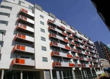 2 bed flat to rent in The Lock Building, 41 Whitworth Street West, Manchester M1