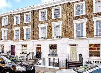 Thumbnail 3 bed flat for sale in Huntingdon Street, London