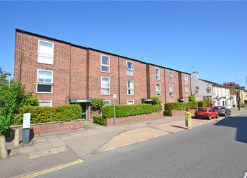 Thumbnail 1 bedroom flat to rent in Cranwell Court, Histon Road, Cambridge, Cambridgeshire
