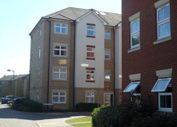 2 bed flat to rent in Maltings Way, Bury St. Edmunds IP32