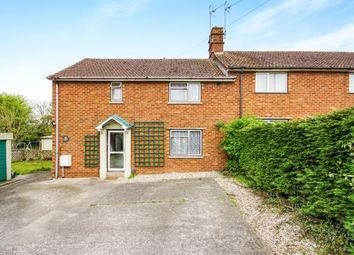 Thumbnail 3 bedroom end terrace house for sale in The Crescent, Newtown, Berkeley, Gloucestershire
