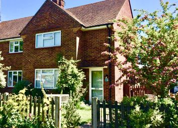 Thumbnail 1 bed semi-detached house to rent in Double Room Available, The Glebe, Leigh, Reigate, Surrey