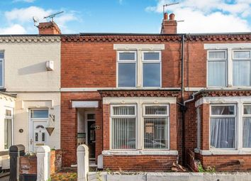 Thumbnail 3 bedroom terraced house to rent in Fern Avenue, Bentley, Doncaster