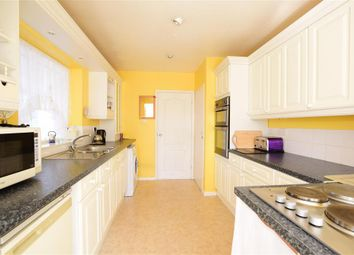 Thumbnail 2 bed semi-detached bungalow for sale in Bramber Avenue North, Peacehaven, East Sussex