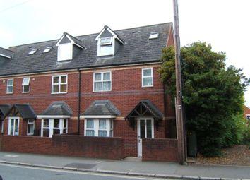 Thumbnail 4 bed semi-detached house to rent in Jesmond Villas, Polsloe Road, Exeter, Devon
