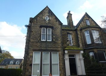 Thumbnail 1 bed flat to rent in Imperial Road, Flat 5, Huddersfield