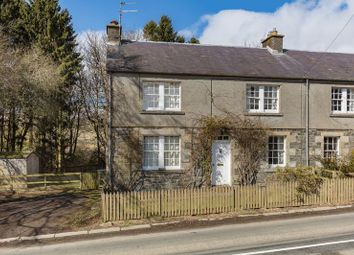 Thumbnail 3 bed cottage for sale in Selkirk