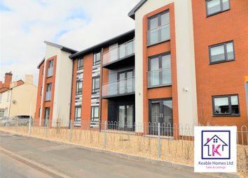 2 bed flat to rent in Watling Street, Bridgtown, Cannock WS11