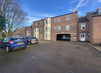 Thumbnail 3 bed flat for sale in Lillington Road, Leamington Spa