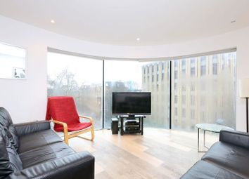 Thumbnail 2 bed flat for sale in The Pad, Highbury Corner, London