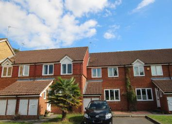 Thumbnail 3 bed terraced house to rent in Columbia Avenue, Ruislip Manor, Ruislip