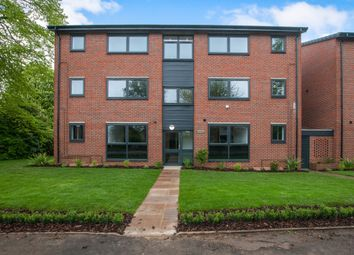 Thumbnail 1 bed flat for sale in Ray Park Avenue, Maidenhead