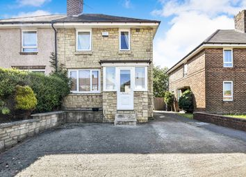 Thumbnail 3 bedroom semi-detached house for sale in Wordsworth Avenue, Sheffield