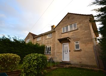 Thumbnail 4 bed semi-detached house to rent in Kelston View, Bath, Somerset