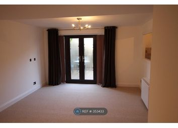 Thumbnail 2 bed flat to rent in Courtney Park Road, Essex