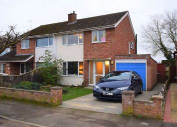 3 bed semi-detached house for sale in Dashwood Avenue, Yarnton, Kidlington OX5