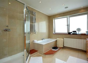 Thumbnail 5 bed detached house to rent in Blandford Street, London