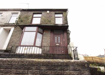 Thumbnail 2 bedroom flat for sale in Tridwr Road, Abertridwr, Caerphilly