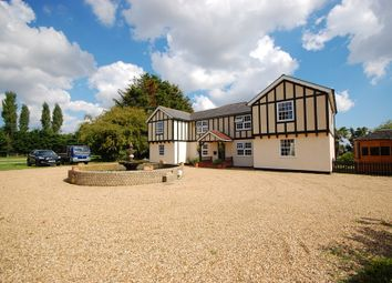 Thumbnail 7 bed detached house for sale in Goldsands Road, Southminster, Nr Maldon