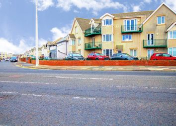 Thumbnail 2 bed flat for sale in New South Promenade, Blackpool