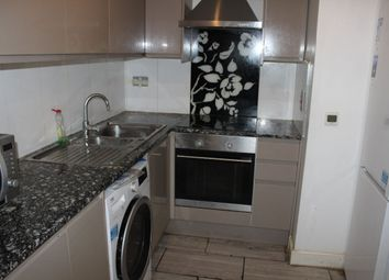 Thumbnail 1 bed flat to rent in Sutton Street, London