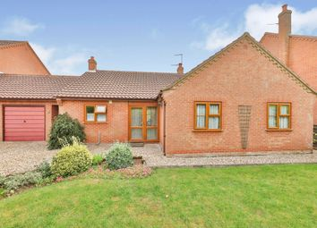 Thumbnail 3 bed bungalow for sale in The Watlings, Scarning, Dereham