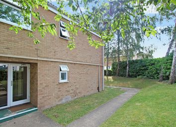 Thumbnail 1 bed flat for sale in Regatta Court, Oyster Row, Cambridge