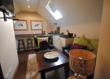Thumbnail 2 bed flat to rent in Brighton Road, Shermanbury, Horsham