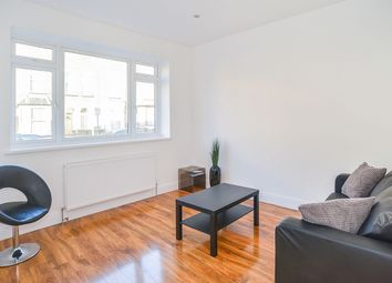 Thumbnail 1 bed flat for sale in Ham Park Road, London
