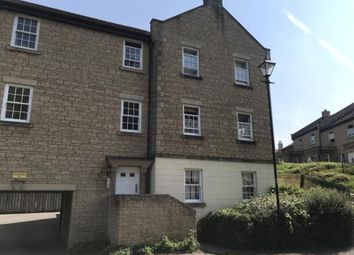 Thumbnail 2 bedroom flat for sale in Flowers Yard, Chippenham, Wiltshire