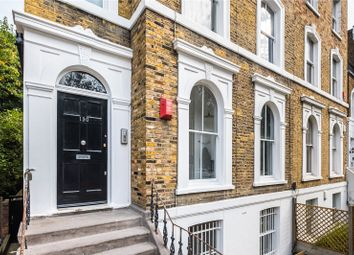 Englefield Road, London N1. 2 bed flat