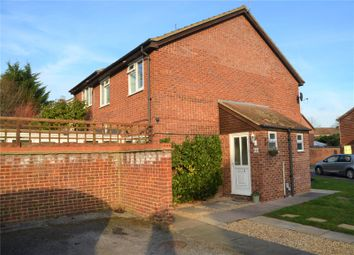 Thumbnail 1 bed detached house for sale in Flodden Drive, Calcot, Reading, Berkshire