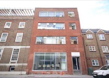 Thumbnail Office to let in Third Floor, 30-32 Tabard Street, London