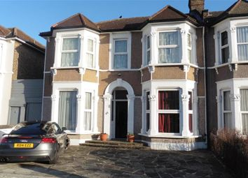 Thumbnail 1 bed flat for sale in Elgin Road, Ilford, Essex
