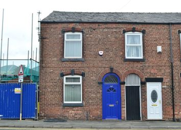 2 bed terraced house for sale in Warrington Road, Ince, Wigan WN3