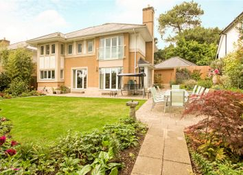 Thumbnail 4 bedroom detached house for sale in Alton Road, Lower Parkstone, Poole, Dorset