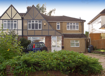 Thumbnail 4 bed semi-detached house for sale in Onslow Gardens, Sanderstead