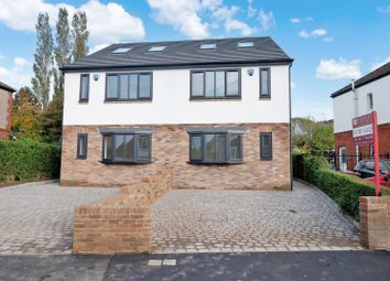 4 bed semi-detached house for sale in Meadow View Road, Sheffield S8