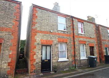 Thumbnail 2 bed semi-detached house to rent in Park Cottages, Newmarket