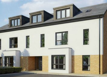 Thumbnail 2 bed flat for sale in Four Marks, Medstead, Alton, Hampshire